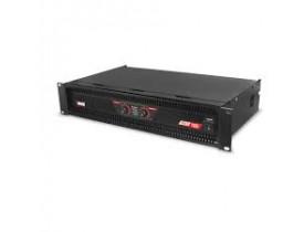 Amplificador Novik Neo Novo-1600D Profissional 1500W Promoção