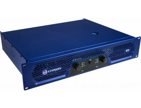Amplificador Crown T7 2000w Profissional
