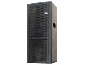 """Caixa Acústica Passiva 2x12""""+Ti 800w MG12.850"""
