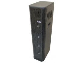 """Caixa Acústica Passiva Plus Line 4x6""""+Ti 800W  LV6.850"""