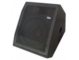 """Caixa Acústica Retorno de Palco Monitor 15"""" 600w RM15.600"""