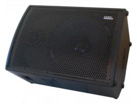 """Caixa Acústica Retorno de Palco Monitor 15"""" 250w RM15.250"""