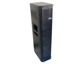 """Caixa Acústica Passiva Line 4x6""""+Ti 600W LV6.600"""