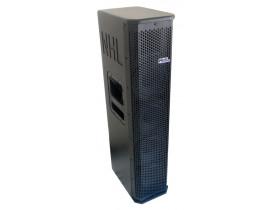 """Caixa Acústica Passiva Line 4x6""""+Ti 800W LV6.800"""