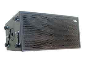 "Line Array LA12.1200 Passiva 12"" + 6"" + Ti NHL Pro Sound"
