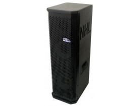 """Caixa Acústica Passiva 2x6""""+Ti 500W MG6.500"""