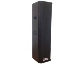 """Caixa Acústica Passiva Line Vertical 4x8""""+Ti 2400W LV8.2400 Premium"""