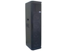 """Caixa Acústica Passiva Line Vertical 4x8""""+Ti 1400W LV8.1400"""