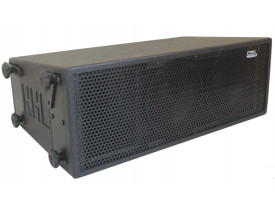"Line Array LA8'1200 Passiva 2 X 8"" + Ti NHL PRO SOUND"