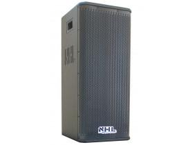 """Caixa Acústica Passiva Line Vertical 2x10""""+Ti 1200W LV10.1250 Premium"""