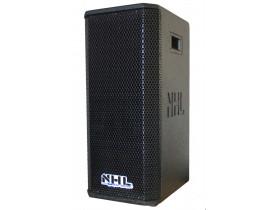"""Caixa Acústica Passiva Line Vertical 2x8""""+Ti 1200w LV8.1200 Premium"""