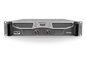 Amplificador SKP Max-G 3620x AB 3600w High Fidelity