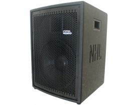 """Caixa Acústica Passiva 1x12""""+Ti 400w MG12.400"""