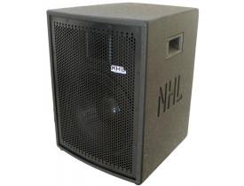 Caixa Acústica Passiva (670w) Woofer 12' Fal 7Driver