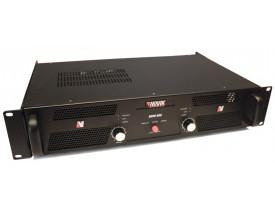 Amplificador Novik Neo Novo-900 Profissional 900W