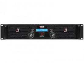 Amplificador Novik Neo Novo-2500 Profissional 2500W