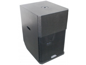 """Caixa Acústica Passiva Sub Woofer T18"""" 1000W ST18.1000P"""