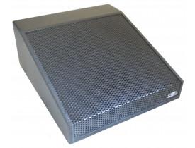 """Caixa Ativa Retorno de Palco Monitor 8"""" 300W RM8.300A Compacto"""