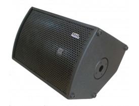 """Caixa Ativa Retorno de Palco Monitor 12"""" 400W RM12.400A"""
