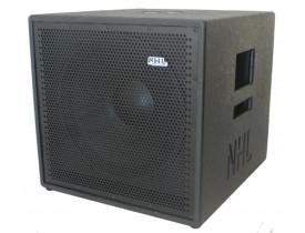 """Caixa Acústica Ativa SubWoofer 15"""" 750W SW15.750A"""