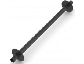 Haste Para Caixa Acustica (subwoofer-alta) 60cm